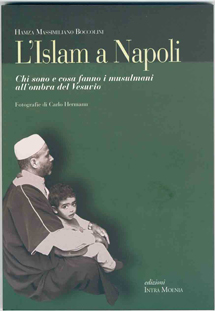 Islam in Neapel 2