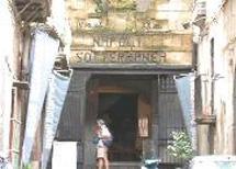 Neapel unterirdisch
