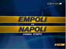 Empoli - Napoli 0-0