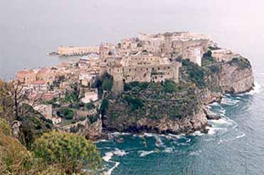 Napoli Com Around Naples